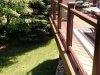 SIDE VIEW GLASS RAILING