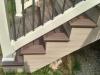 CUSTOM COMPOSITE STEPS