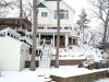 Lake Orion Michigan Timbertech deck