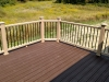 TREX TRANSCEND DECKING AND RAILING