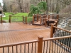 TREX DECK AND RAIL