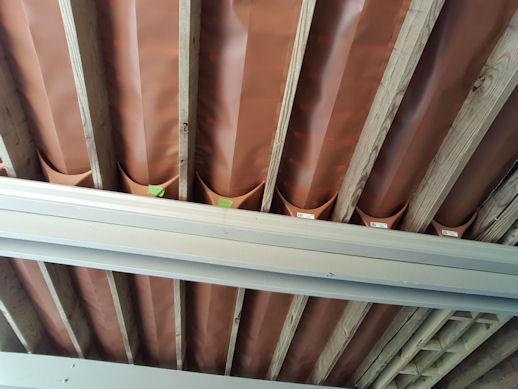 Trex Rain Escape Supreme Deck Deck Builders Michigan