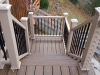 TREX STAIRCASE