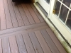 DOUBLE BORDER FIBERON DECK BOARD