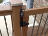 TREX ENHANCE BUILDERS RAILING