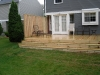 LIVONIA CUSTOM TREATED FENCE AND DECK