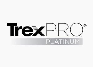 Trex Pro Platinum Dealer in South Lyon and Ann Arbor Michigan