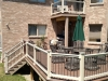 COMPOSITE DECK AND BALCONY