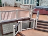 CUSTOM STEPS AND LANDING