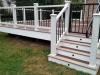 LED CUSTOM TREX STEPS