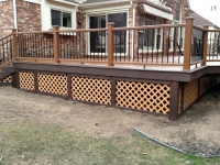 COMPOSITE LATTICE CEDAR