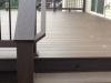 FIBERON RAIL ON STEPS