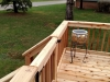 ROUTERED TOP EDGE WITH GATE