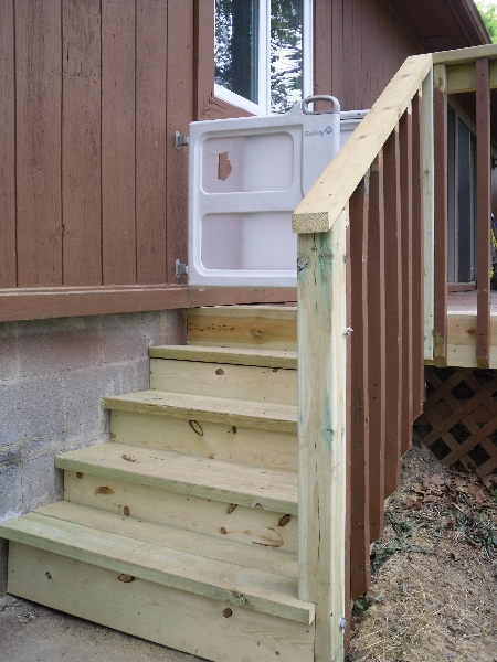 stair repair