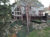 Rochester Hills deck