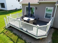Trex-Enhance-clam-shell-with-Trex-Transcend-white-square-balusters