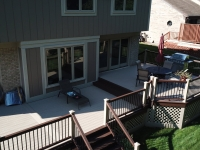 Trex-Ropeswing-decking-and-Tree-House-rails