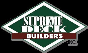 Supreme Deck | TrexPro Platinum top deck builder