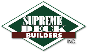 Supreme Deck | TrexPro Platinum top deck builder | 0% Financing
